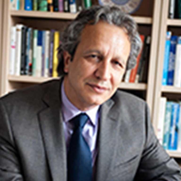 Hamid Ekbia
