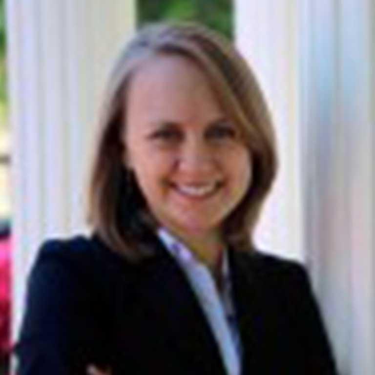 Jessica  Gall Myrick