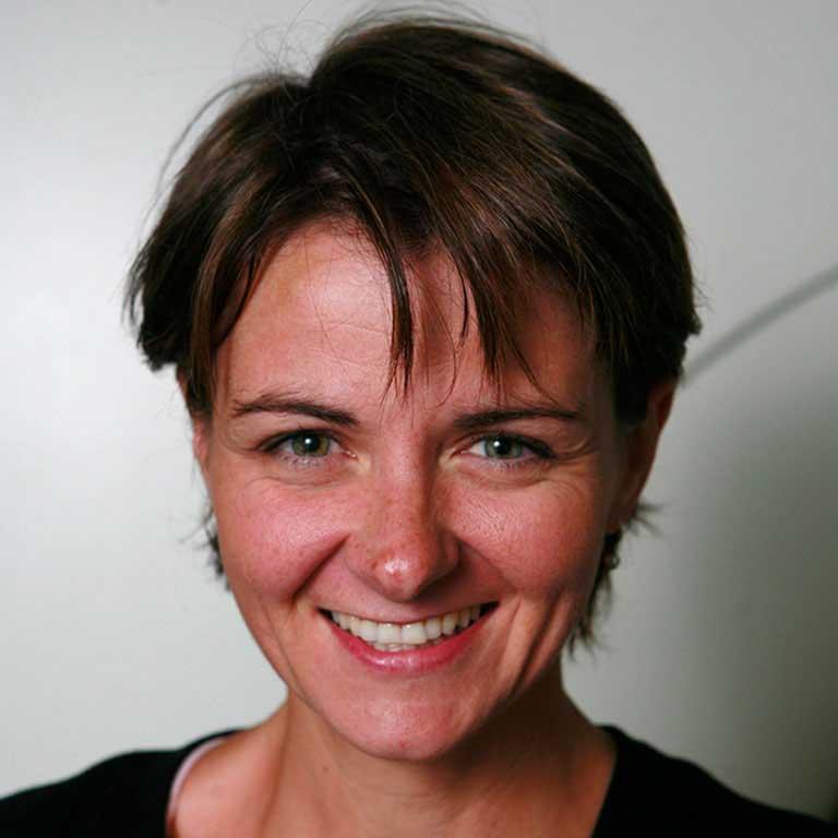 Karin Harman James