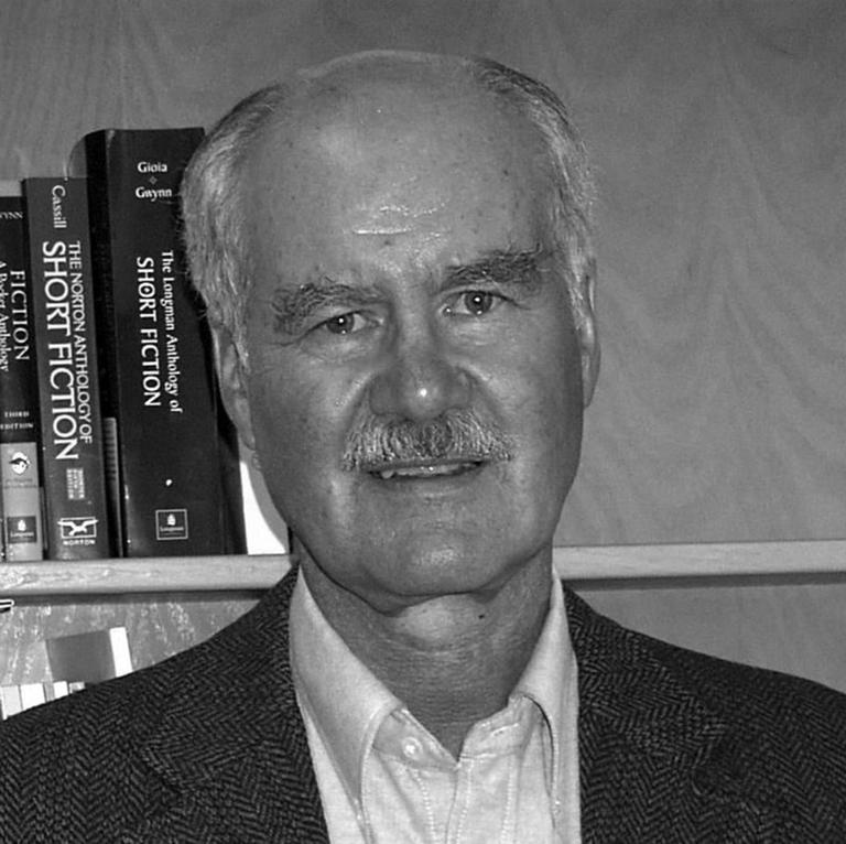 Eugene Kintgen