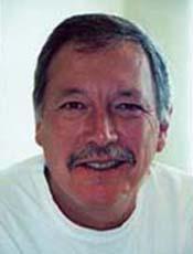 Preston Garraghty