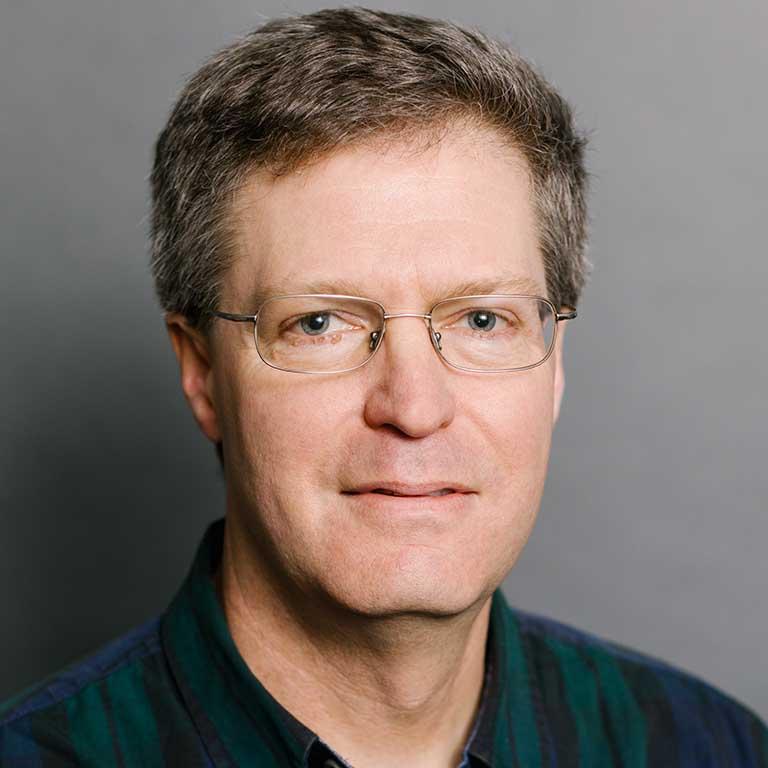 Peter Todd