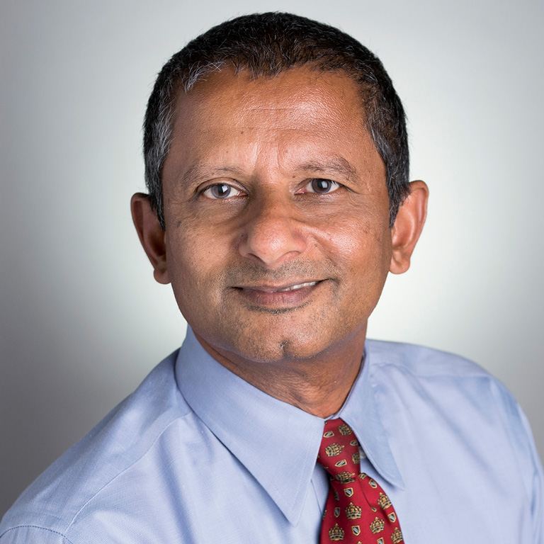 Shanker Krishnan