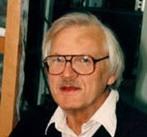 Alfred Strickholm