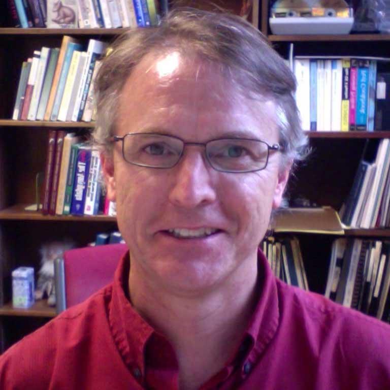 Thomas Schoenemann: Cognitive Science Program: Indiana University ...