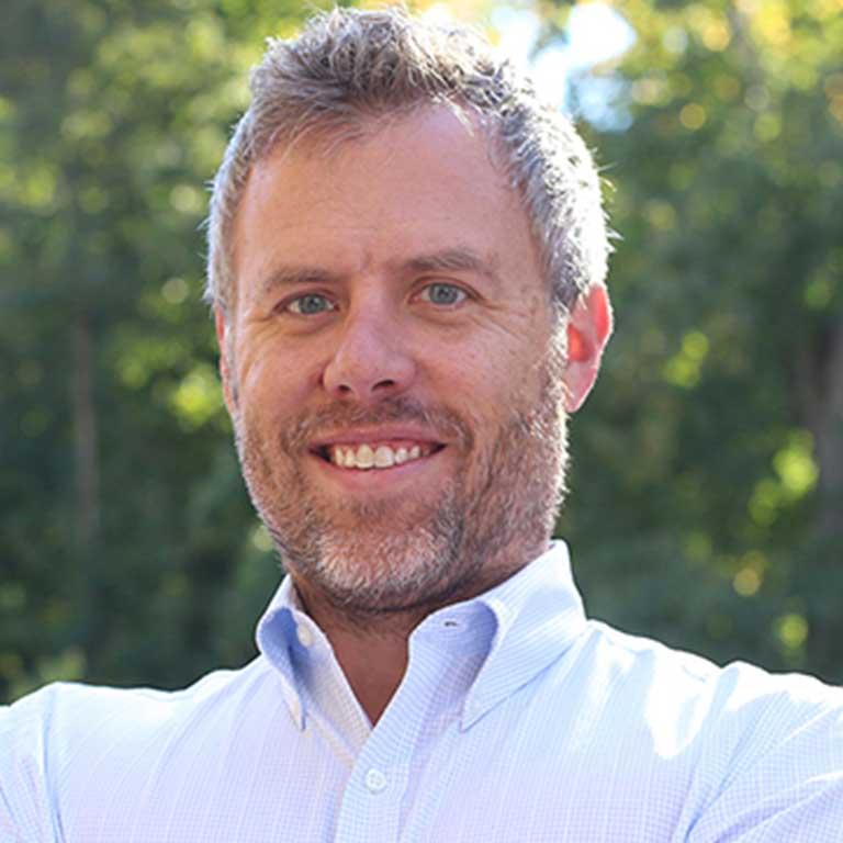 Andrew Weaver